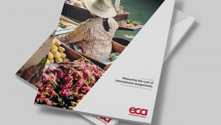 TA2 Design – ECA GP Brochure Cover