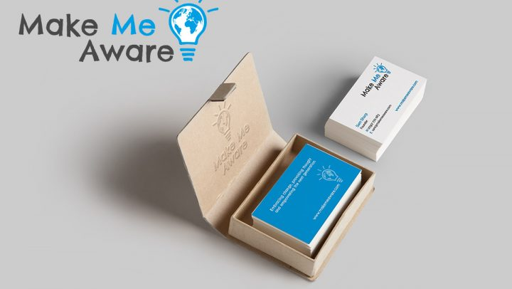 TA2 Design – Make Me Aware Branding