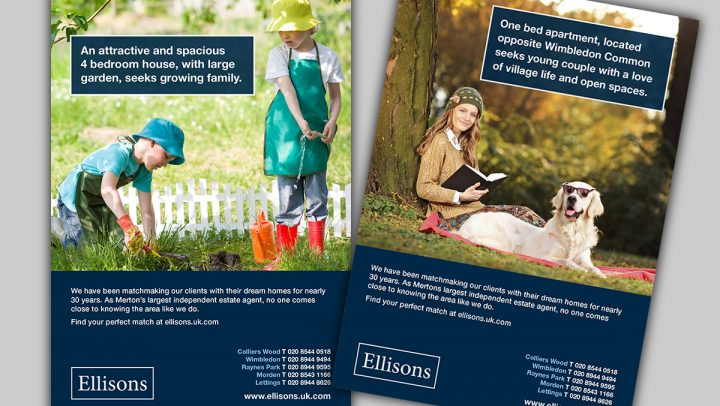 TA2 Design – Ellisons Mailer